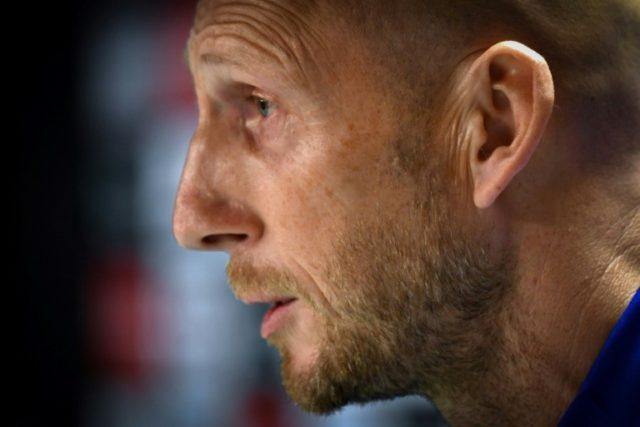 MLS's FC Cincinnati name Stam head coach