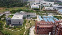 Chinese State Media: Wuhan Lab Had Three Live Bat Coronaviruses