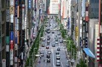 Asia virus latest: Japan lifts emergency, India domestic flights resume
