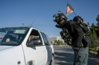 Afghan ceasefire holds as prisoner release expected