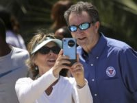 Virginia to Mandate Masks After Northam Caught Taking Selfie w/o Mask