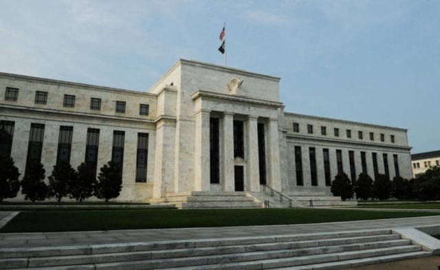 BlackRock : Fed to Buy Bond ETFs To Support Markets