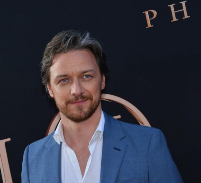 James McAvoy, Justin Vivian Bond, and More Tapped for Audible's The Sandman