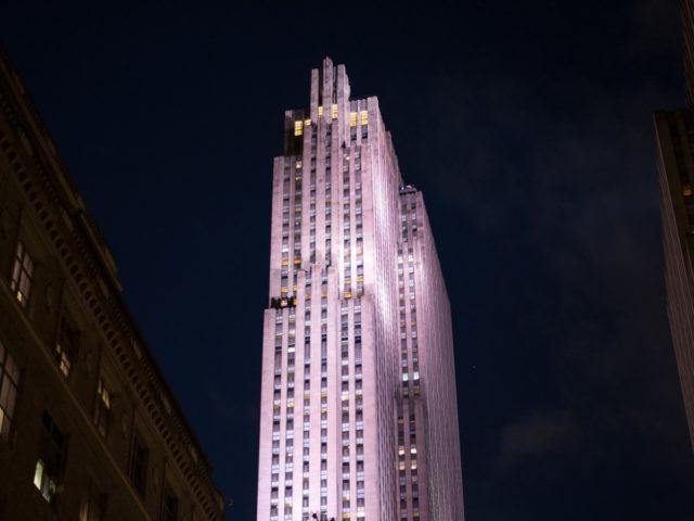 30 Rockefeller NBC (massmatt / Flickr / CC / Cropped)