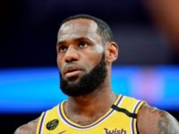 LeBron James Blasts Drew Brees for Criticizing Anthem Protests, Silent as Hong Kong Criminalizes Disrespect for Chinese Anthem