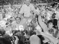 Johnny Majors, Former Tennessee and Pitt Coach, Dies at 85