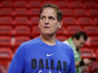 Mavericks Owner Mark Cuban To White People: 'We Need to Change'