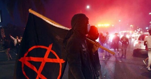 60 Far-Left Protestors Arrested After Storming Greek Health Ministry