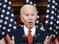 Voters with 'Unfavorable' Opinions of Both Candidates Backing Biden