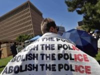 Vox Writer Apologizes for Criticizing Calls to 'Abolish the Police'
