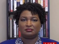 Stacey Abrams Voter Registration Group Denies Impropriety
