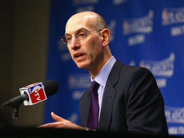 NBA Commish Warns Coronavirus May Still Derail 2020 Season