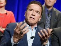 Schwarzenegger Pushes COVID Vaccine: Come with Me if You Want to Live