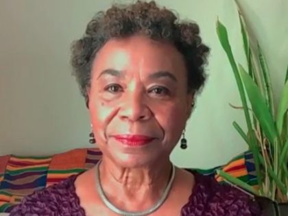 """In a Sunday interview on MSNBC's """"Kasie DC,"""" Rep. Barbara Lee (D-CA) discussed her legislation to remove Confederate statues from the Capitol."""