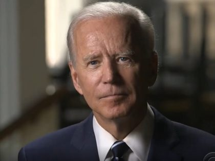 "Joe Biden on 6/9/2020 ""Justice for All"""