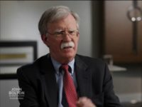Bolton on Trump's CPAC Straw Polling: 'That Is a Pathetic Figure'
