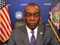 "Buffalo Mayor Byron Brown on 6/5/2020 ""Cuomo Primetime"""