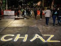 CHAZ Seattle (David Ryder / Getty)