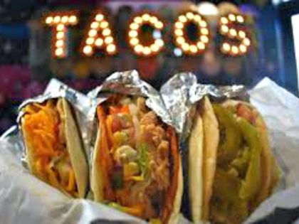 Candado Tacos