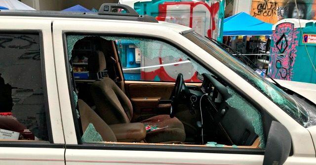 Car of Teens Shot in CHOP 640x335.'