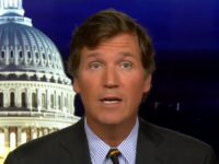 Carlson: 'Never in American History Has There Been Press Censorship on