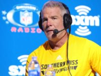 AUDIO: Brett Favre Blasts Woke Direction of Sports