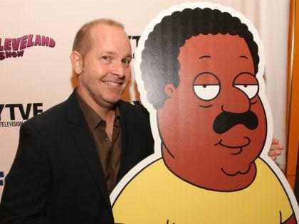 "NEW YORK - SEPTEMBER 24: Voice actor Mike Henry attends the 5th annual New York Television Festival premiere of ""The Cleveland Show"" at TheTimesCenter on September 24, 2009 in New York City. (Photo by Theo Wargo/Getty Images)"