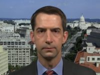 Cotton: Let's See How Anarchists Respond to the 101st Airborne