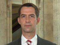 Cotton: 'The Act of Accepting the Chinese Money — That Should Be Criminalized'