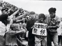 Cultural Revolution (Elekes Andor / Flickr / CC / Cropped)
