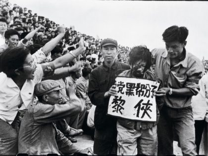 Cultural Revolution (Elekes Andor / Flickr / CC / Cropped)