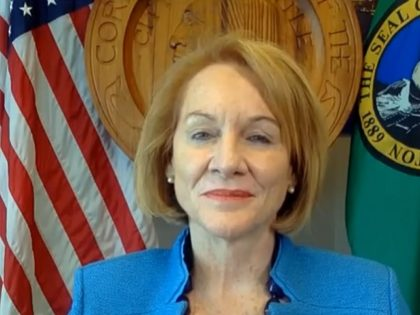 "Seattle Mayor Jenny Durkan on 6/11/2020 ""Cuomo Primetime"""