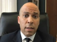 Cory Booker Fights Back Tears Discussing His 'Fear' of Police