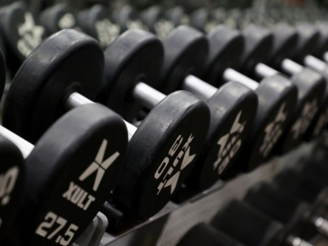 Gym 'Deeply Apologizes' for 'I Can't Breathe' Workout