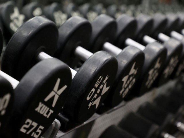 Officials Cut Off Power, Water After Massachusetts Gym Defies Reopening Plan thumbnail