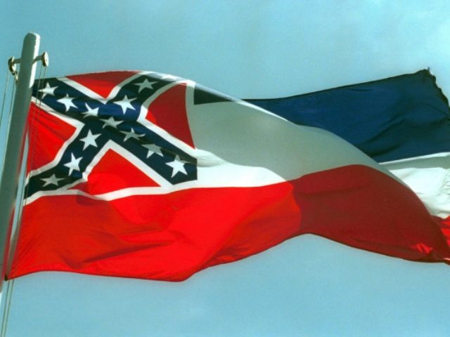 SEC commissioner calls for MS to change the state flag