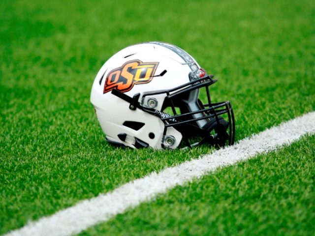 Oklahoma State football player tests positive for COVID-19 after attending protest