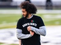 Colin Kaepernick Says He's '#StillReady' for NFL Job