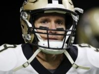 Drew Brees Apologizes for 'Insensitive' Comments About Anthem Protests