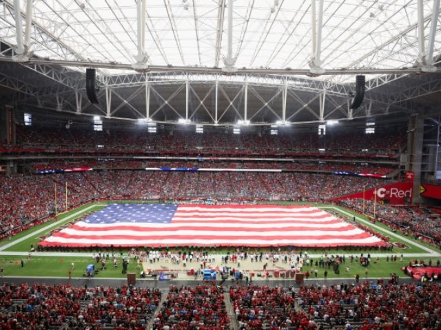 Wisconsin Legislature Passes Bill Requiring National Anthem to be Played at Sporting Events