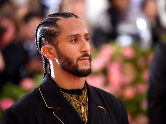 Colin Kaepernick is joining Medium's board to write about racism
