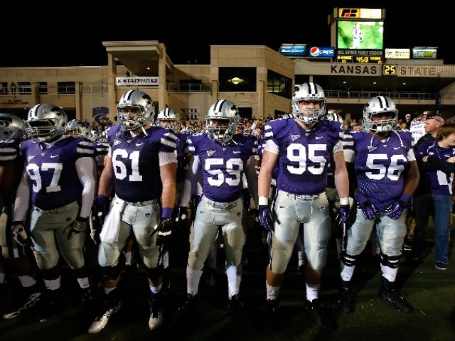 Kansas State football plans boycott over George Floyd tweet