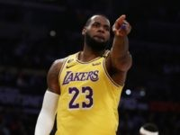 LeBron James Blasts Drew Brees for Disagreeing with Anthem Protests