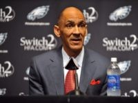 WATCH: Tony Dungy Defends Drew Brees: 'I Don't Agree…But Let's Talk About This'