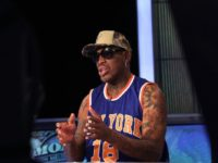 WATCH: Dennis Rodman Wants Looting Stopped: 'We're Not F*ck*ng Animals'
