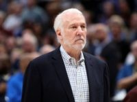Popovich: 'Our Country Is in Trouble and the Basic Reason is Race'