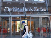 Ashley Rindsberg: NYT Is 'Godfather of Fake News'