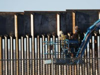 DHS Proposes 'Private Party Construction' of Border Wall