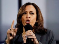 Fact Check: CNN, Kamala Harris Claim Trump 'Tear-Gassed Peaceful Protesters'