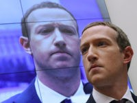 Voters in 4 Battleground States File Lawsuits Claiming Election Meddling Funded by Mark Zuckerberg